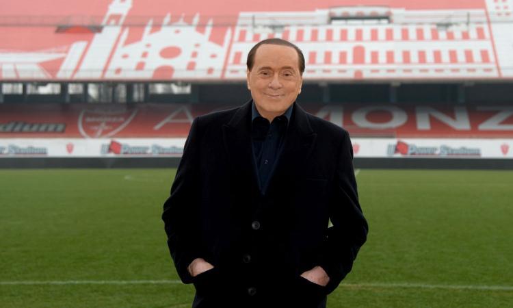 Il 31 luglio torna il Trofeo Berlusconi: si gioca Monza-Juventus