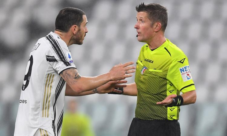 Convocati Juve: fuori Ronaldo, torna Bonucci. In attacco chiamato Correia, Pirlo ne ha solo tre