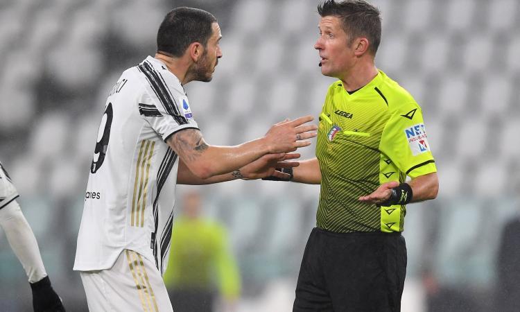 Arbitri Serie A: Lazio-Inter a Irrati, Orsato per Juve-Roma