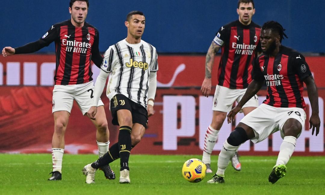 E se il Milan prendesse CR7?