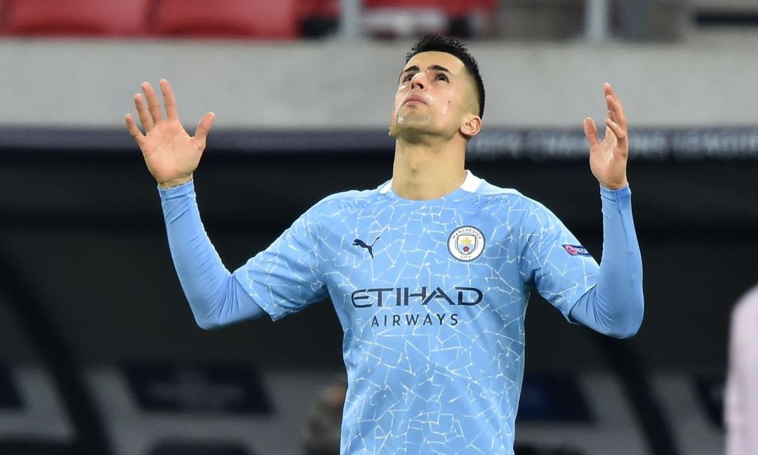 João Cancelo è l'anti-ruolo del Manchester City