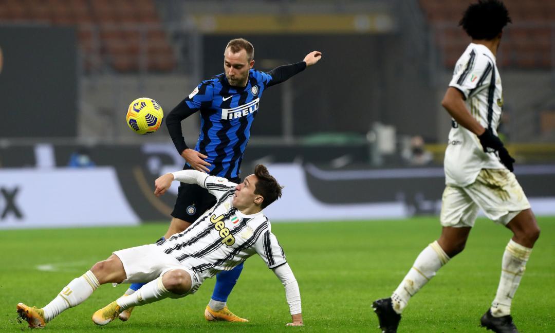 Juve o Inter? Chi rischia di più?