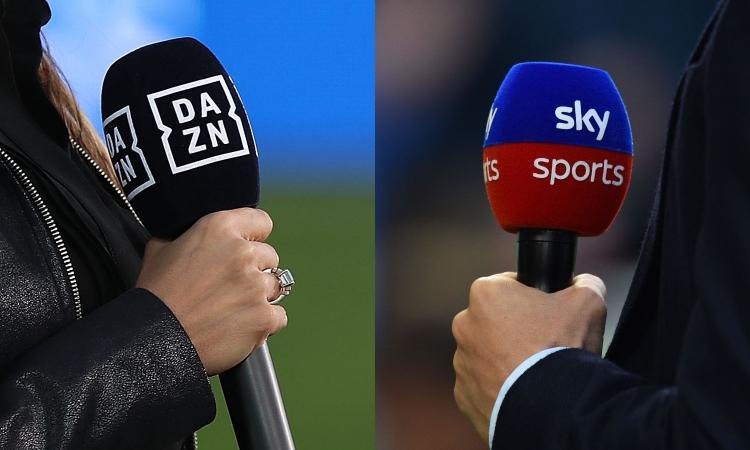 Sky contro Dazn, il testo del ricorso: l'accusa è di monopolio