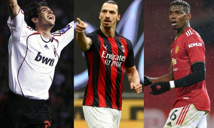 L'ex Ibra, Pogba e dieci Champions: Milan-Man United non è da Europa League