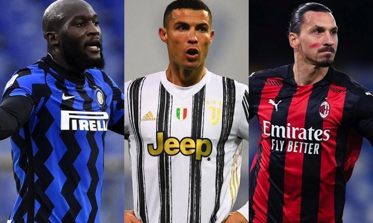In Champions si va cosi: al Milan bastano due vittorie, alla Juve serve un miracolo. E l'Inter sogna la vendetta