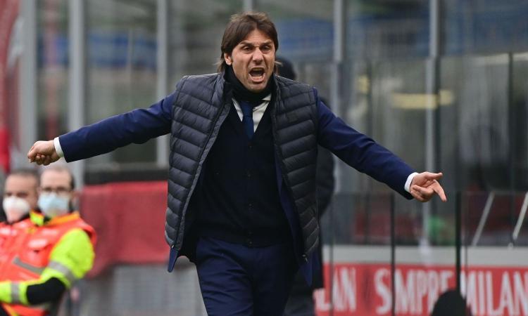 Il derby della svolta: Conte e l'Inter mettono spalle al muro la Juve. E il Milan ora rischia anche la Champions