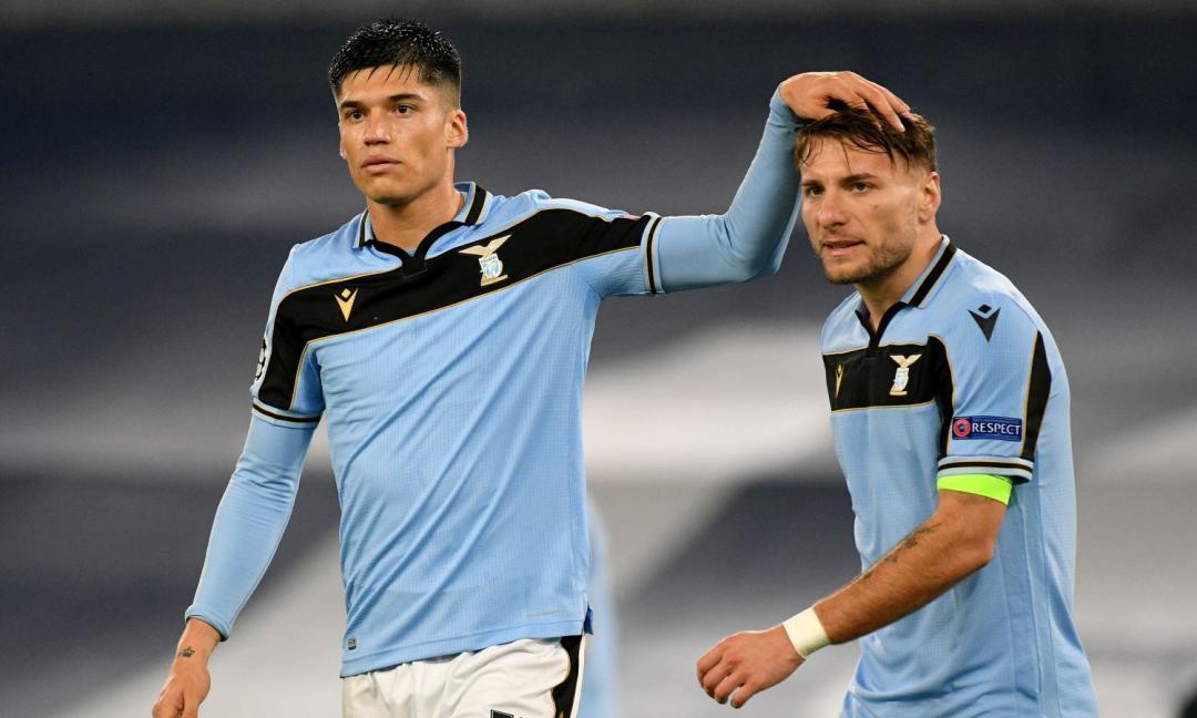 Troppo Bayern e poca Lazio... troppo deludente