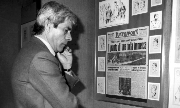 Vent' anni senza Piero Dardanello: mentore e maestro di vita