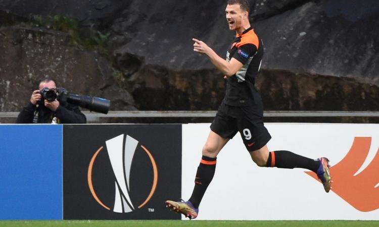 Inter, un grande ex sul colpo mancato: 'Lukaku-Lautaro? Dzeko avrebbe rotto la magia'
