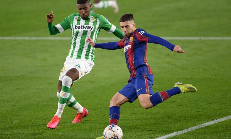 Milan, altra rivale per Emerson