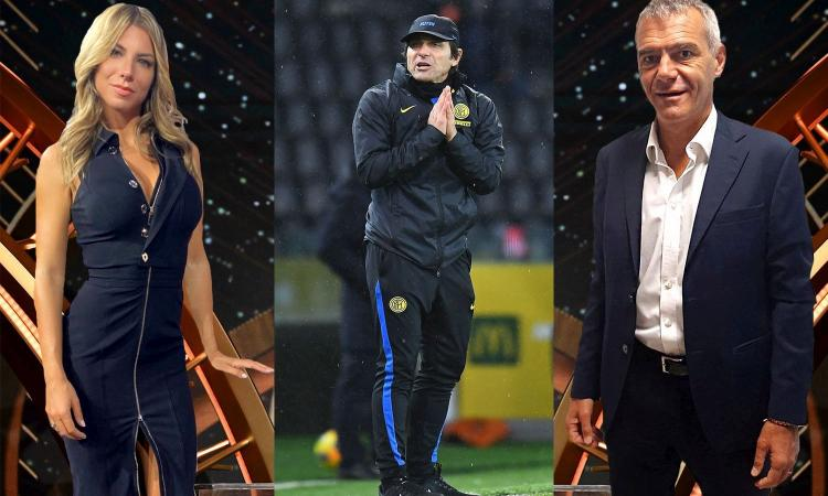 I 5 pensieri Agresti: la Juve metterà i pullman davanti alla porta anche contro il Napoli? C'è la Lazio, l'Inter rischia grosso