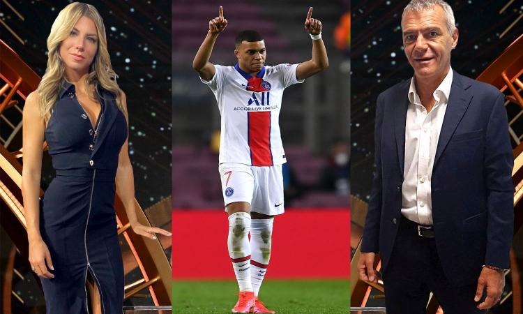 I 5 pensieri Agresti: Juve orribile, basta costruire dal basso! I tre motivi per cui l'Inter batterà il Milan. L'uomo derby? Eriksen. Tra Mbappé e Haaland scelgo...