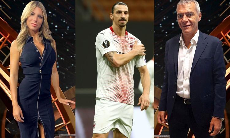 I 5 pensieri Agresti: la Juve a Verona può perdere, il Milan a Roma può crollare. Ibra a Sanremo: inaccettabile. Chi ferma l'Inter?