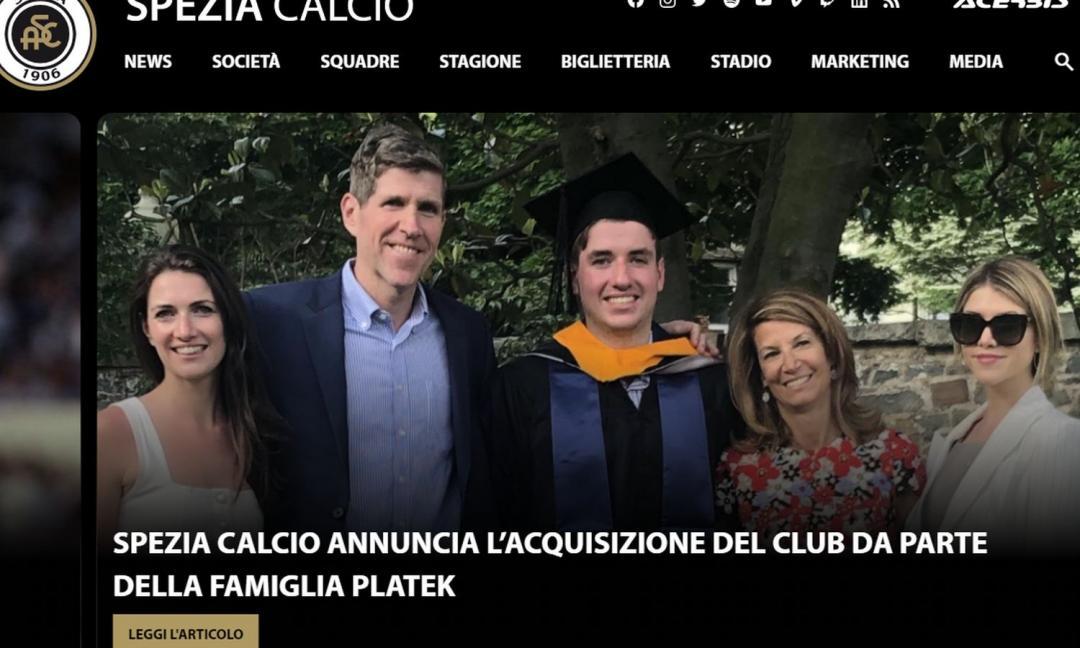 Milan-Spezia: una sfida tra magnati statunitensi!