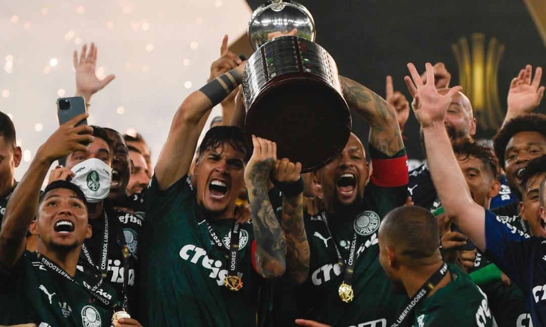 Juve, iscriviamoci con Real e Barça alla Coppa Libertadores!