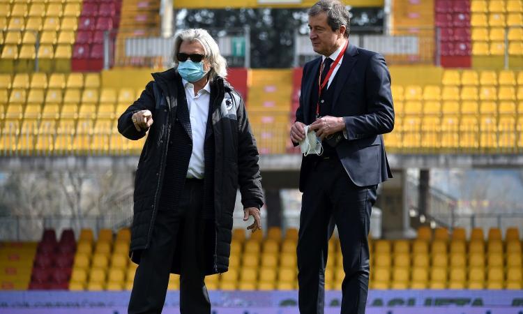 Sampdoria, arriva il rinnovo di Osti: solo formalità per Ferrero