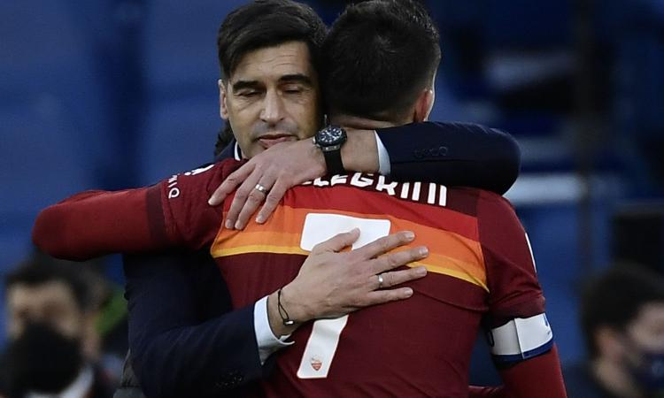 Roma, rinnovo bloccato per Pellegrini: tra clausola e PSG, la posizione di Inter e Juve