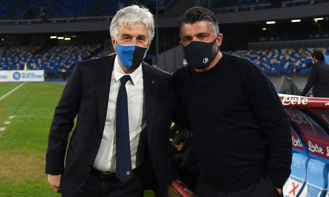 Atalanta-Napoli 4-2, arriva l'ottava sconfitta: le pagelle