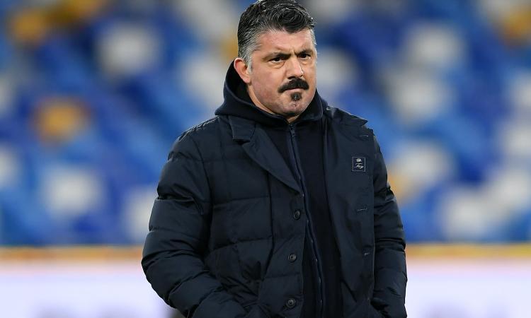 Napoli, gli infortuni non bastano più come alibi: Gattuso ha una settimana per salvare la stagione (e la panchina)