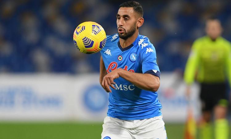 Napoli, le probabili scelte di Gattuso: c'è il ritorno di Demme, tocca ancora a Ghoulam