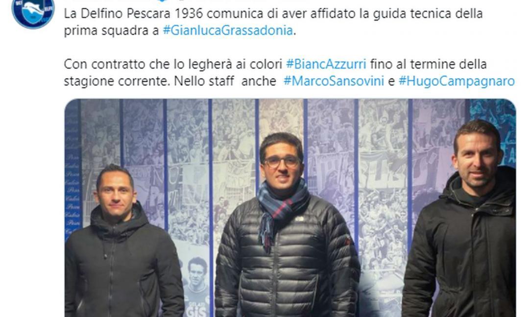 Pescara: l'ora della verità