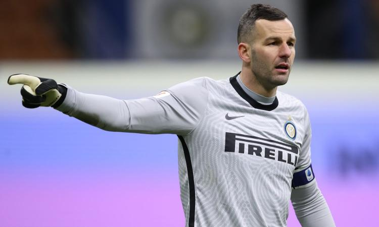 Inter-Atalanta, Fontana: 'Stravedo per Handanovic. Le fughe serali da Milano a Bergamo…' VIDEO