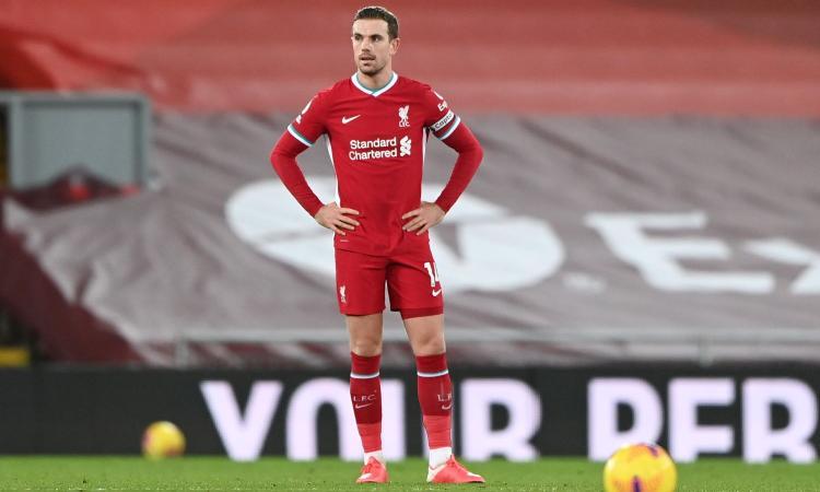 Superlega, Henderson del Liverpool convoca una riunione tra i capitani della Premier League