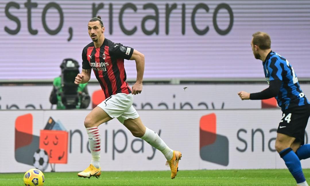 Milan, onore all'Inter. Per i rossoneri fine dei sogni?