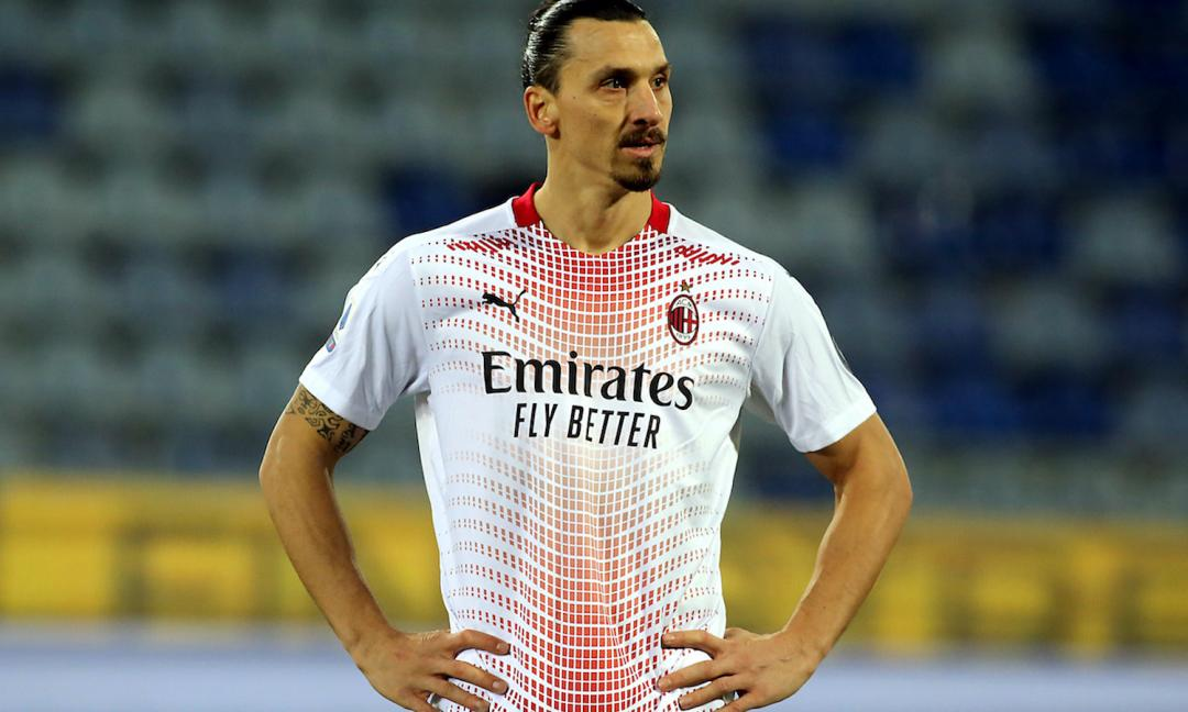 Milan, la Juve è tornata: ma davvero serve Ibra?