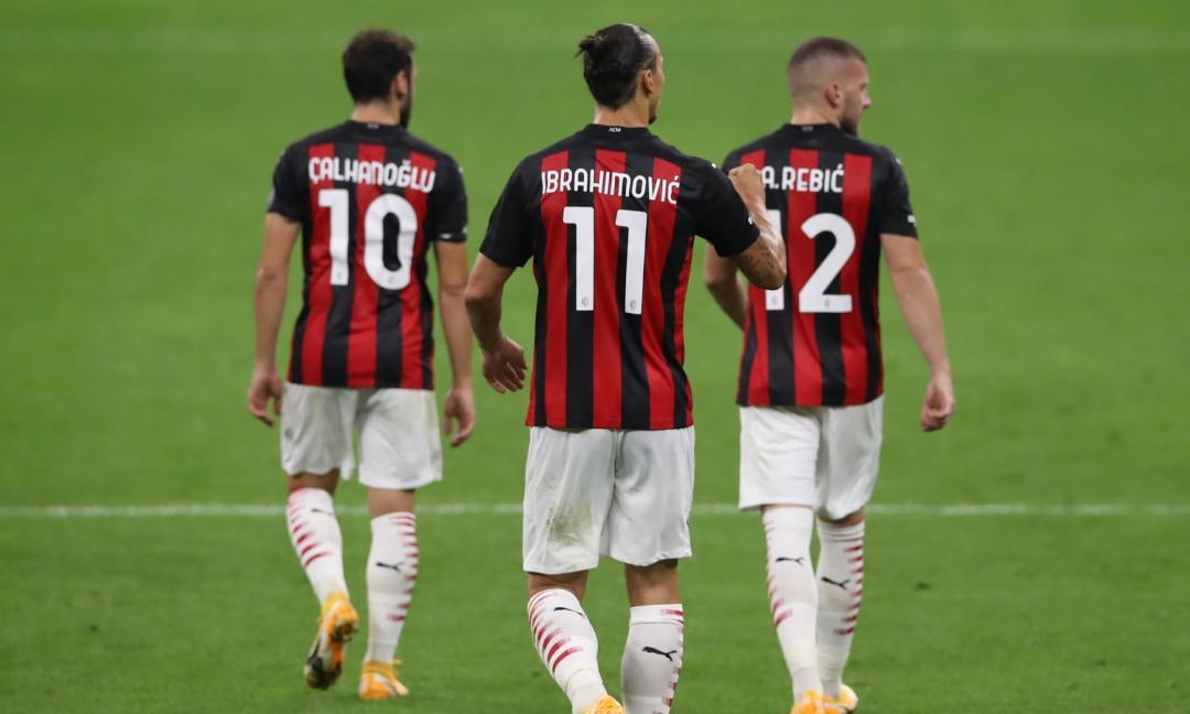 Il Milan batte anche le critiche: Pioli zittisce tutti!