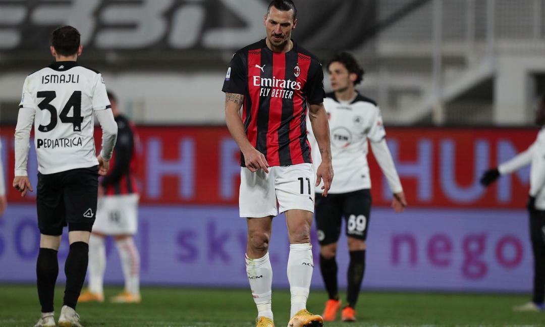 Il Milan dopo la sconfitta, con sguardo al futuro per essere invincibile
