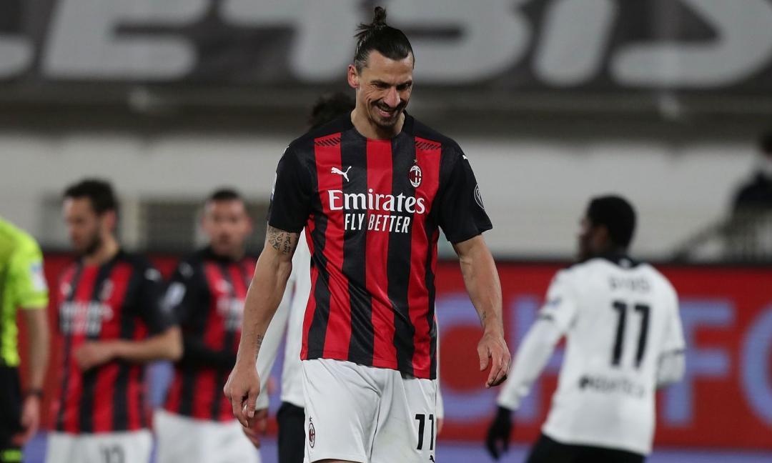 Profezia Derby: il Milan vince e torna primo!