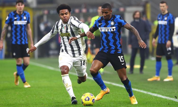 Juventus, le vere cifre dell'operazione McKennie