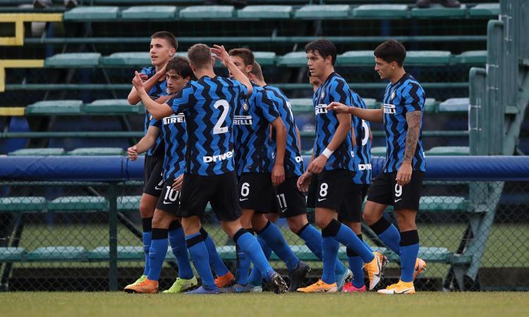 Va all'Inter il primo derby settimanale: harakiri Milan in Primavera, finisce 0-3