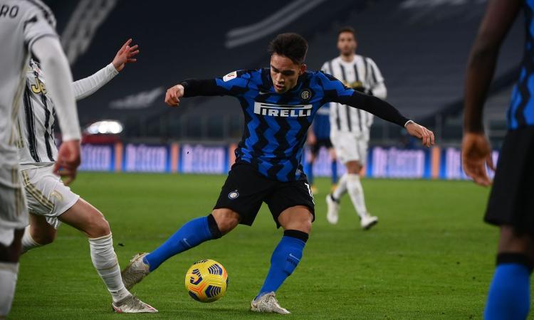 Inter, offerta dell'Atletico Madrid per Lautaro: la cifra
