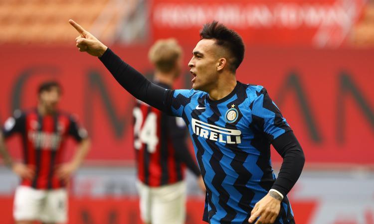 Lautaro ha deciso sul contratto: i tempi di Suning, la clausola e il via libera dato dall'Inter