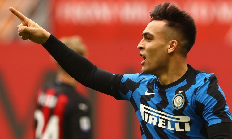 Inter, un dato sul derby fa impressione: non accadeva dall'anno del Triplete...