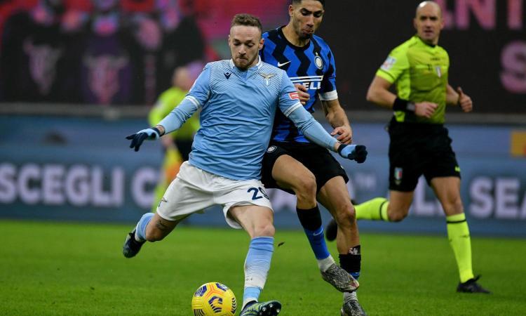 Lazio, si ferma Lazzari: ecco le tempistiche...