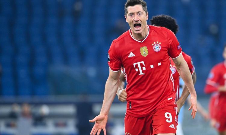 Bayern, futuro in MLS per Lewandowski? Ecco chi lo vuole