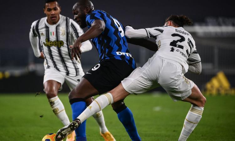 Inter, le pagelle di CM: Lukaku e Lautaro affondano. Che de Vrij!