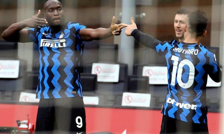 Derby di Milano al top: ascolti record per Milan-Inter su Dazn
