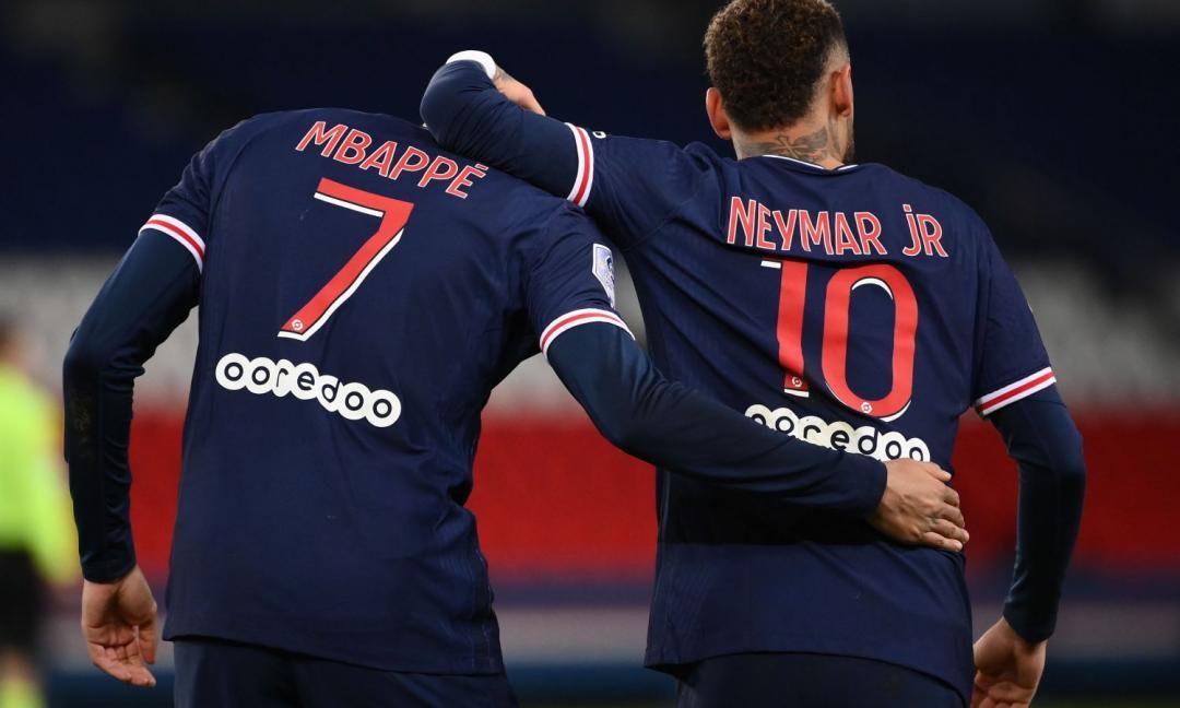 Et voilà PARIS, la vendetta è servita. Ma il Bayern...