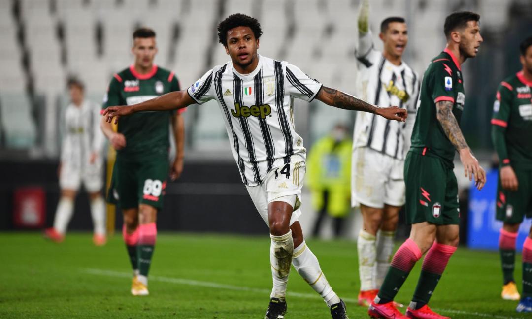 La Juventus e il sogno americano per il futuro!
