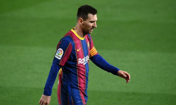 Grigliata di squadra nella villa di Messi: Barcellona nella bufera e sotto inchiesta