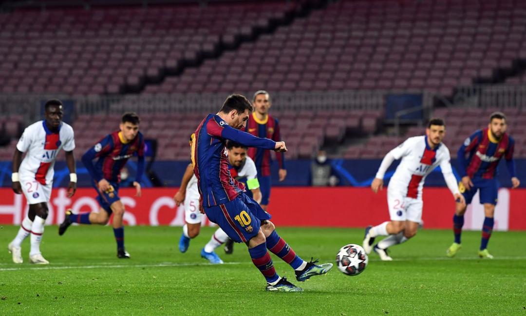Ma come siamo Messi?!