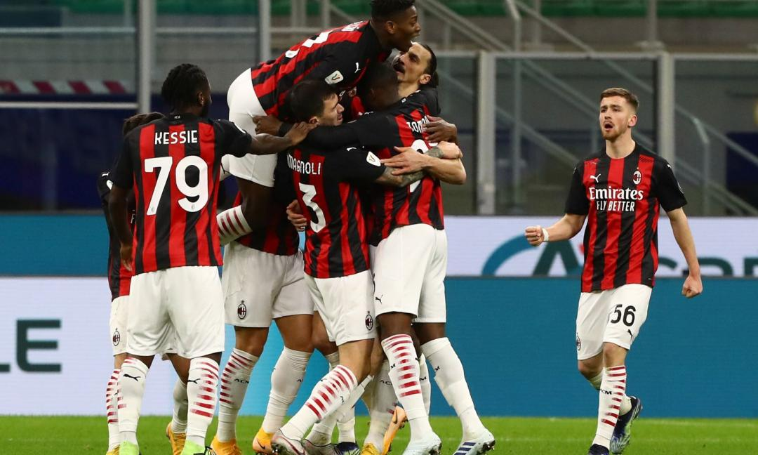 Milan: e ora il derby!