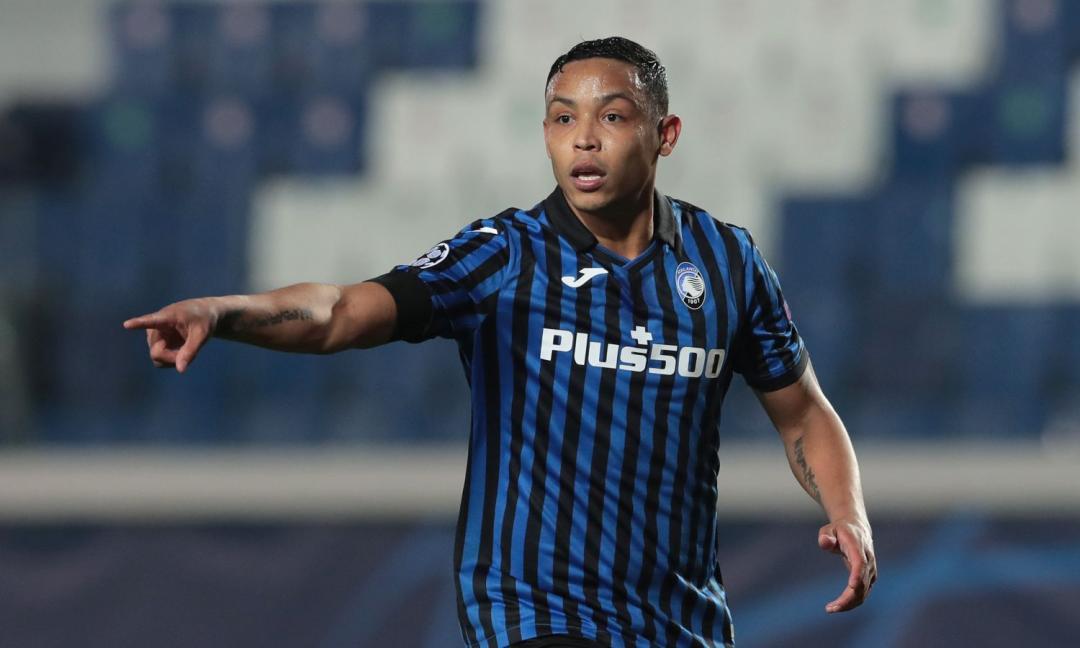 Immaginando Luis Muriel all'Inter