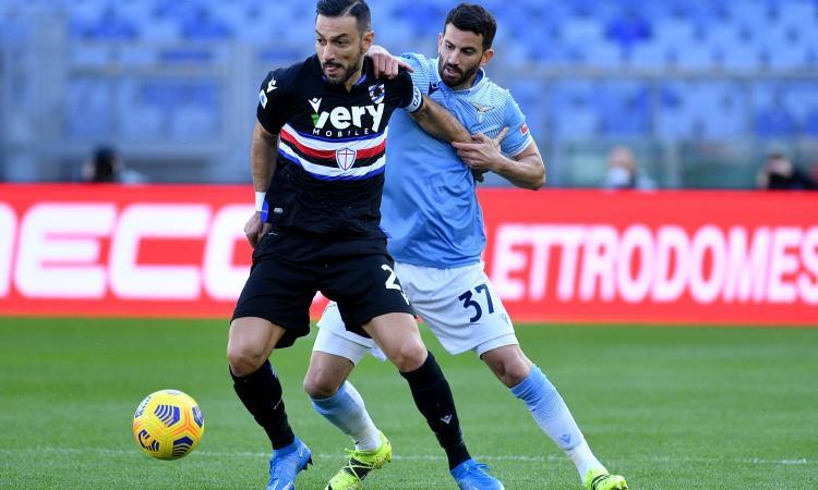 Serie A, rivivi la MOVIOLA: Musacchio - Quagliarella, la Samp chiede un rigore. Bologna, rosso a Hickey col VAR