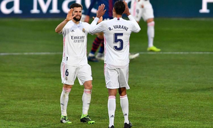 Real Madrid, si complica il rinnovo di un difensore