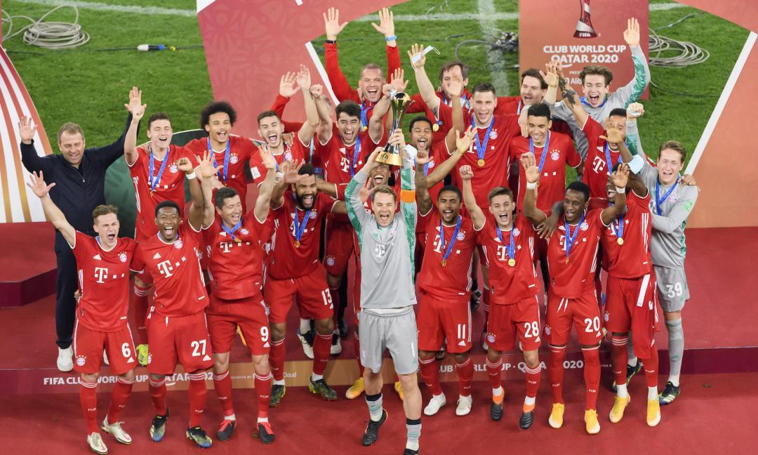 Bayern campione del mondo: perché non fa tanto effetto?